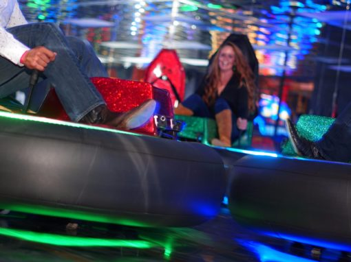 bumper cars for adults