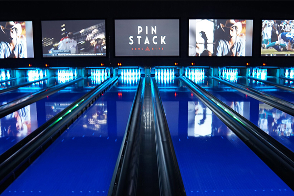 Find Your Nearest Pinstack Location