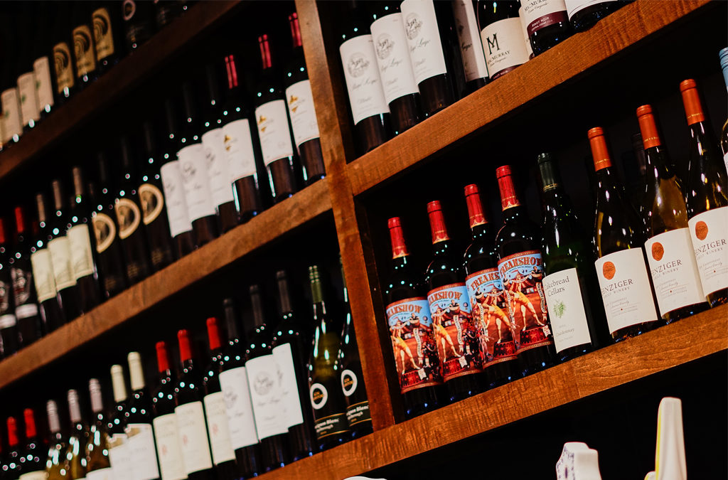 Qualities of a Great Wine Bar